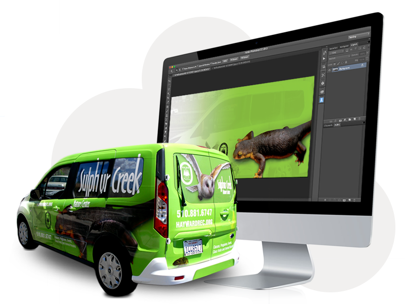 Dolphin-Graphics-Vehicle-Design